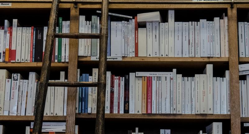 Utiliza tu librería más cercana
